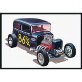 "AMT/Ertl 1932 Ford Victoria ""Lil' Viky"""