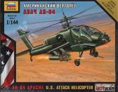 Zvezda AH-64 Apache