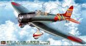 Hasegawa Aichi D3A1 Type 99 (Val) Model 11