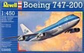 Revell Boeing 747-100