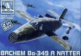 Brengun Bachem Ba-349A Natter 2-in-1