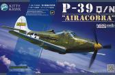 "Kitty Hawk Model Bell P-39Q/N ""Airacobra"""