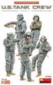 MiniArt Modern U.S. Tank Crew