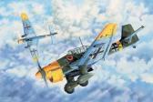 Trumpeter Junkers Ju87B-2 Stuka