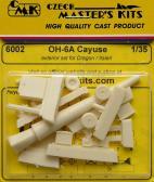 CMK OH-6 Cayuse - Exterior Set (DRA/ITA)