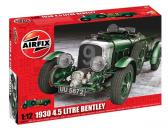 Airfix 1930 4.5 Litre Bentley
