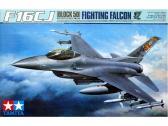 Tamiya F-16CJ (Block 50) Fighting Falcon