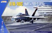 Kinetic F/A-18C