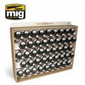 Ammo Mig Jimenez 35 ml Ammo Storage System