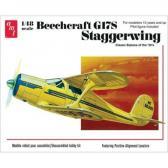 AMT/Ertl Beechcraft G 17S Staggerwing