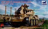 Bronco A13 Mk.II Cruiser Tank Mk.IV