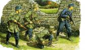 "Dragon 16th Luftwaffe Field Division ""Normandy 1944"""