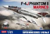 Zoukei-Mura Inc F-4J Phantom II