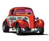 AMT/Ertl 1937 Chevrolet Coupe