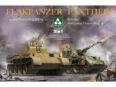 "Takom Flakpanzer Panther ""Coelian"""