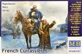 Master Box Ltd French Cuirassier (2 fig.