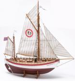 Billing Boats Colin Archer - Räddningsbåt