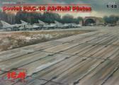 ICM Soviet PAG-14 Airfield Plates