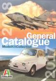 Italeri Catalogue 2017