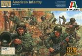 Italeri American Infantry - World War II