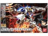 Bandai HG Gundam Barbatos Lupus Rex