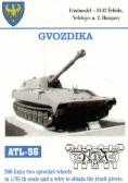 Friulmodel Gvozdika - Track Links