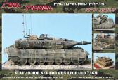 Real Model Leopard 2A6M CDN - Acc. Slat Armor (HBB