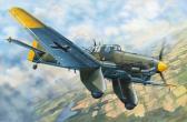Trumpeter Junkers Ju87A Stuka