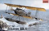 Roden Albatros W.4 (late)