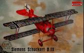 Roden Siemens Schuckert D.III