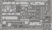 Eduard M1127 - Blast Panels - Photo Etch Set (TRU)