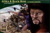 Lucky Toys Attila & Black Huns