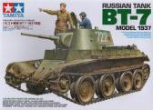 "Tamiya BT-7 ""Model 1937"""