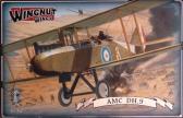 Wingnut Wings AMC DH.9