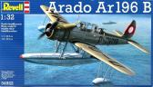 Revell Arado Ar 196B-1