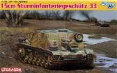 Dragon 15cm Struminfanteriegeschütz 33