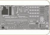 Eduard M-1130 CV - Photo Etch Set(TRU)