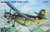 "Valom Antonov An-2 Colt ""Military Version"""