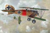 Roden Albatross D.III