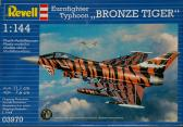 "Revell Eurofighter ""Bronze Tiger"""