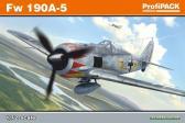 Eduard Fw 190A-5