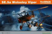 Eduard SE.5a Wolseley Viper