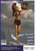 Master Box Ltd Ancient Greek Myths Series Perseus