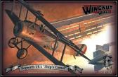 "Wingnut Wings Sopwith 2F.1 Camel ""Ships Camel"""