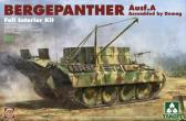 Takom Bergepanther Ausf. A