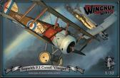 "Wingnut Wings Sopwith F.1 Camel ""Clerget"""