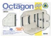 Wave H Hangar Octagon (White)