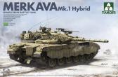 Takom Merkava Mk. 1 Hybrid