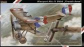 Special Hobby Nieuport Nie.11 Bébé