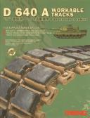 Meng D640 A - Workabel Tracks for Leopard 1 Family